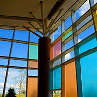 Тонировка стекла